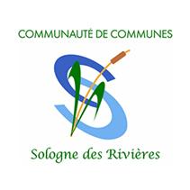 Communauté de communes Sologne des Rivières