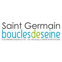 Communauté d'agglomération Saint Germain Boucles de Seine